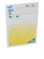 Post-it telefonbesked 7693, 102x149mm - 1 stk