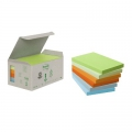 Post-it blok 127x76 mm - 6 stk
