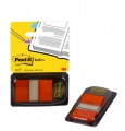 Post-it indexfaner 680OE2 ora., 25x43 cm - 1 pakke