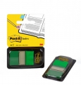 Post-it indexfaner 680GN2 grøn - 1 pakke