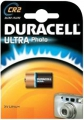 Batteri Duracell Ultra Photo, CR 2 - CR17355 - 1 stk