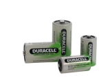 Batteri Duracell Accu TYPE C, Genopladeligt 2200mA  - 1 stk