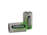 Batteri Duracell Accu TYPE D, Genopladeligt 2000mA - 1 stk