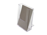 Brochure-holder Taymar M65, 104 x 32 mm. - 1 stk