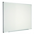 Whiteboard Lacquered 60x90cm Aluminium frame
