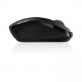 RAPOO 3100P 5G Wireless Mid Level 3 key Mouse Black