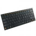RAPOO E6100 Compact Bluetooth Keyboard til Android