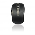RAPOO 3920P Wireless Laser Mouse 5GHz Black All Terrain
