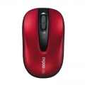RAPOO 1070P Lite Wireless optical mouse 5Ghz Red