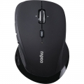 RAPOO 3900P Wireless Laser mouse Black