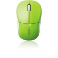 RAPOO 1090P 5G Wireless Entry Level 3 Key Mouse Green