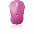 RAPOO 1090P 5G Wireless Entry Level 3 Key Mouse Pink