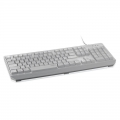 RAPOO N2210 Wired Keyboard full size USB 2.0. White
