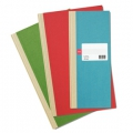 Protocol Folio lined 144 sheets 1 stk