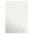 Leitz WOW notepad A4 Ruled 90g/80sh White 6 stk