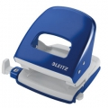 Leitz 5008 hole punch 2h/30 sheets Blue 1 stk