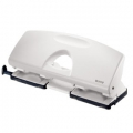Leitz 5012 hole punch 4h/25 sheets White 1 stk