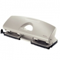 Leitz 5022 hole punch 4h/16 sheets Grey 1 stk