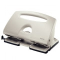 Leitz 5132 hole punch 4h/40 sheets Grey 1 stk