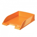 Brevbakker - Leitz 5226 WOW Orange 5 stk