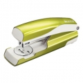 Leitz 5502 stapler 30 sheets Green Metal - blister 1 stk