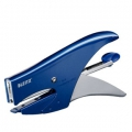 Leitz 5547 plier 15 sheets Metallic Blue 1 stk