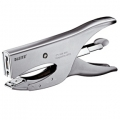 Leitz 5549 plier backload 40 sheets Silver 1 stk