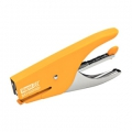 Rapid plier S51 15 sheets Soft Grip Sunset Yellow 1 stk