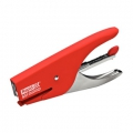 Rapid plier S51 15 sheets Soft Grip Red 1 stk
