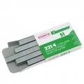 Staples Cometa 221/4 Galvanized 10 pakker