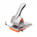 Hole Punch HDC65 2h/65 sheets Silver/Orange 1 stk