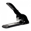 Stapler HD210 210 sheets Black/Grey 1 stk