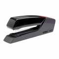 Stapler S17 Super flath clinch 30 sheets Black 1 stk