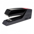 Stapler S50 Super flath clinch 50 sheets Black 1 stk