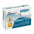 Staples Strong 21/4 Galvanized  10 pakker