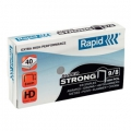 Staples Super Strong 9/20 5 pakker